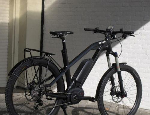 Biciclette a pedalata assistita? Il mercato va di corsa!