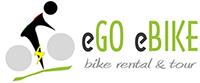 Ego e Bike Logo